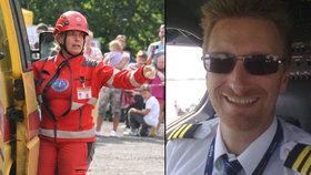 """Poslanci umí i """"makat"""". Ve Sněmovně sedí pilot, záchranářka či trenér"""