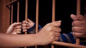 Vzpoura vězňů na Haiti: Z věznice uprchlo 174 trestanců!