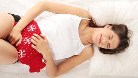 Nejpodivnější věci, které potřebujete během menstruace: Co léčba elektrošoky?