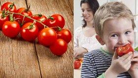 Rádi byste domácí šťavnatá rajská jablíčka, ale nemáte zahradu? Strčte je do pytle!