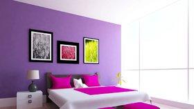 Vybíráte postel? Máme pro vás praktické tipy pro správný výběr! 1.část