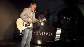 Lukáš »Tydýt« Pavlásek: Opilý ztratil kytaru!