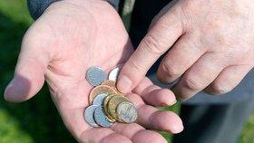 Na pokraji chudoby je v Evropě více než 113 milionů lidí