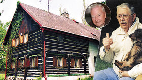 Blízký přítel Brodského (†81): Dva dny po sebevraždě od něj přišel dopis! Z těch slov mrazí...
