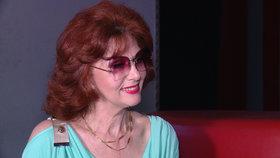 Tajemství krásy Saskie Burešové (73): Dobré geny, nebo plastika?