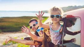 Čeká vás letní dobrodružství v cizině? Devět rad, jak z něho přijet zpět ve zdraví