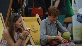 Zdravý životní styl je pro Pražany důležitý: RawFest navštívily stovky lidí