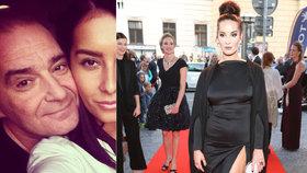 Miss Earth 2014 Buranská v slzách: Zemřel jí tatínek (†48)! Známe příčinu