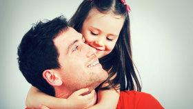 Nezapomeňte! Už tuto neděli 17. června slaví všichni tatínci