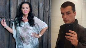 Hana Gregorová (63) má nového chlapa (31): Je to ženáč a má dvě děti!