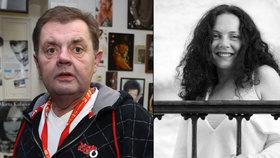 Mojmír Maděrič v slzách: Jeho neteř Kristina (†45) podlehla rakovině! Léčbu odmítla