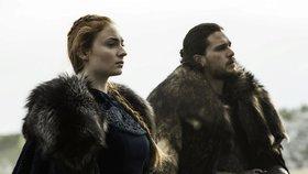Game of Thrones / Hra o trůny - S07E04 - The Spoils of War
