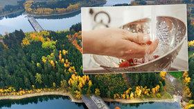 V Želivce jsou pesticidy a hormony: Její vodu pije 1,5 milionu Čechů