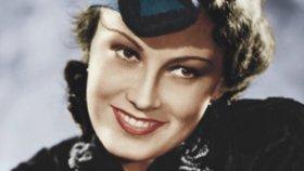 Goebbelsova milenka Lída Baarová (†86): Odpanil ji slavný režisér! Který?
