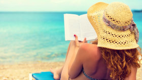 Čtení k vodě: Konečně Kundera česky? Nebo čtení o lásce?