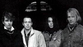 Nový dokument o kapele Lucie. Jak šel čas s členy legendární skupiny?
