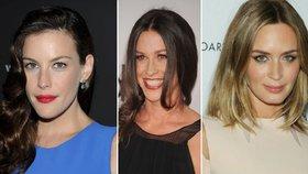 Miminka Hollywoodu: Která trojice slavných žen se nedávno dočkala potomka?
