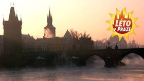 Na Karlově mostě uspořádají magickou bojovku. Lidé se pokusí stavbu probudit