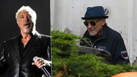 Rakovina Karla Gotta: Kvůli vážné nemoci chce Slavíka vidět světoznámá hvězda