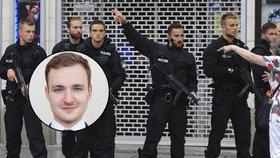 Nebuďme bláhoví. Česko nemá imunitu proti teroru, varuje po útocích analytik