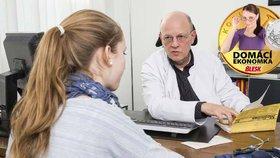 Pojištění proti pracovní neschopnosti: Vyplatí se do něj investovat?