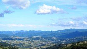 Rumunský Banát: Kousek Česka tisíc kilometrů od nás