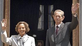Zemřela manželka posledního rumunského krále Anna: S mužem utíkala před komunisty