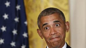 """Parazit dostal jméno po Obamovi: """"Je dlouhý a geniální,"""" říkají vědci"""