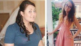 Nemohla na umělé oplodnění, protože byla moc tlustá: Zhubla o čtyřicet kilogramů!