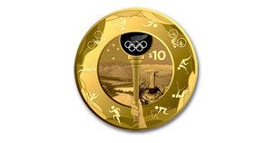 Zlato a stříbro z Ria pro radost i výhodnou investici