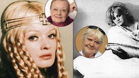 Slavné sestry Brejchovy: Jedna má na krku exekuce, druhá žije v izolaci!