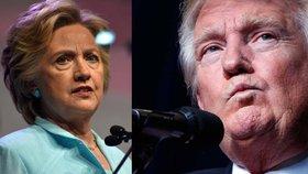 Assange: Clintonová a Trump jsou jako výběr mezi cholerou a kapavkou