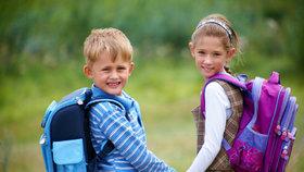 Začátek školního roku je pro rodinný rozpočet druhým nejnáročnějším obdobím – hned po Vánocích