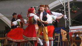 Největší a nejstarší národopisná událost: Chodské slavnosti začínají