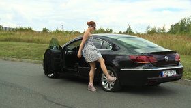 VIDEO: Při výměně nebo opravě pneumatiky dbejte na bezpečnost