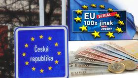 Bude Čech a Němec brát stejně peněz? Brusel přemýšlí, jak srovnat platy