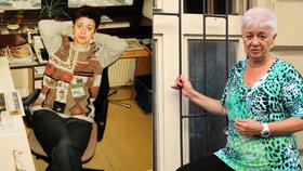 Bývalá kapitánka Ženíšková promluvila o prodejné lásce: Mezi lehkýma holka jsem se nikdy nebála