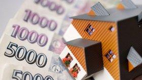 Peníze ze stavebního spoření už jen na bydlení: Slováci mění zákon, chtějí ušetřit