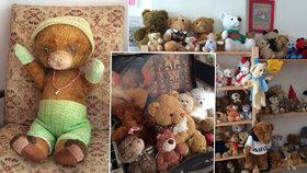 V Praze otevřeli medvědárium. Lidé sem nosí i zvířátka na dožití