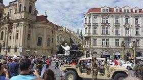 Střelba na Staroměstském náměstí má první následky: Turisté se vyhýbají Praze!