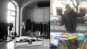 Druhá šance pro bezdomovce: Aktivisté hledají peníze na rozjezd podniku, kde je zaměstnají