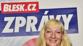 Učitelka Jehličková (TOP 09) v boji o Plzeňsko: Inkluze je sociální experiment