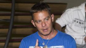 Filip Renč leží v nemocnici: Udeřila zákeřná slinivka?
