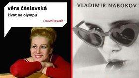 Dnes je Den nepřečtených knih: Zavzpomínejte na olympijskou legendu!