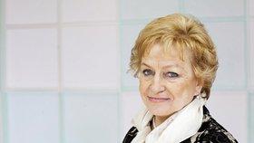 Zpověď lékařky o Věře Čáslavské: Rakovinu zvládala obdivuhodně, využila svůj čas