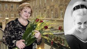 Rozloučení s Věrou Čáslavskou (†74): Co odhalila její poslední vůle?