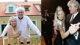 Exprezident Miss ČR Miloš Zapletal: Díky, holky, vydělaly jste mi na barák!