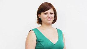 Srdcerváčka Martina s mozkovou obrnou: Skvěle fotí a věnuje se psychologii