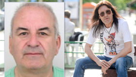 Policie pátrá po podvodníkovi Fiřtovi: Okradl i Aleše Brichtu!