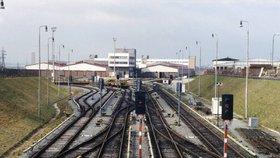 Stát plánuje obří modernizaci železnice: Půjčí si na ni 11,5 miliardy, další přihodí sám